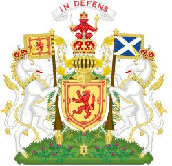 Coats of Arms-Scotland