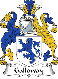 Galloway Coats of Arms